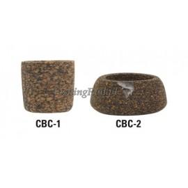 CRB Butt Caps korkoguma