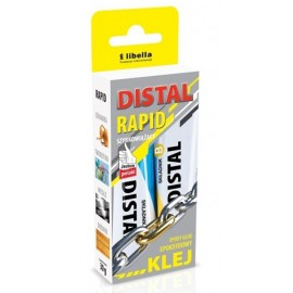 Klej Epoksydowy DISTAL RAPID BIG PACK