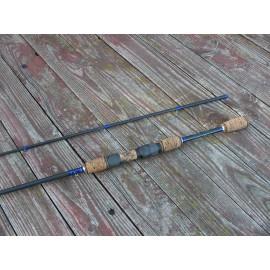 Wędka FishingArt Blaas M 2,28m 8-12lb 5-18gr. uniwersał