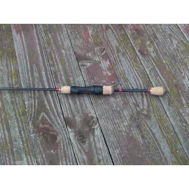 Wędka SUZUKI RXF 3lb 601 cw 0,5-3,5 gr