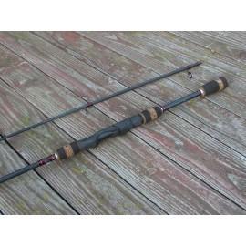 Wędka Blaas M 2,40m 4-9lb 3-14 gr.